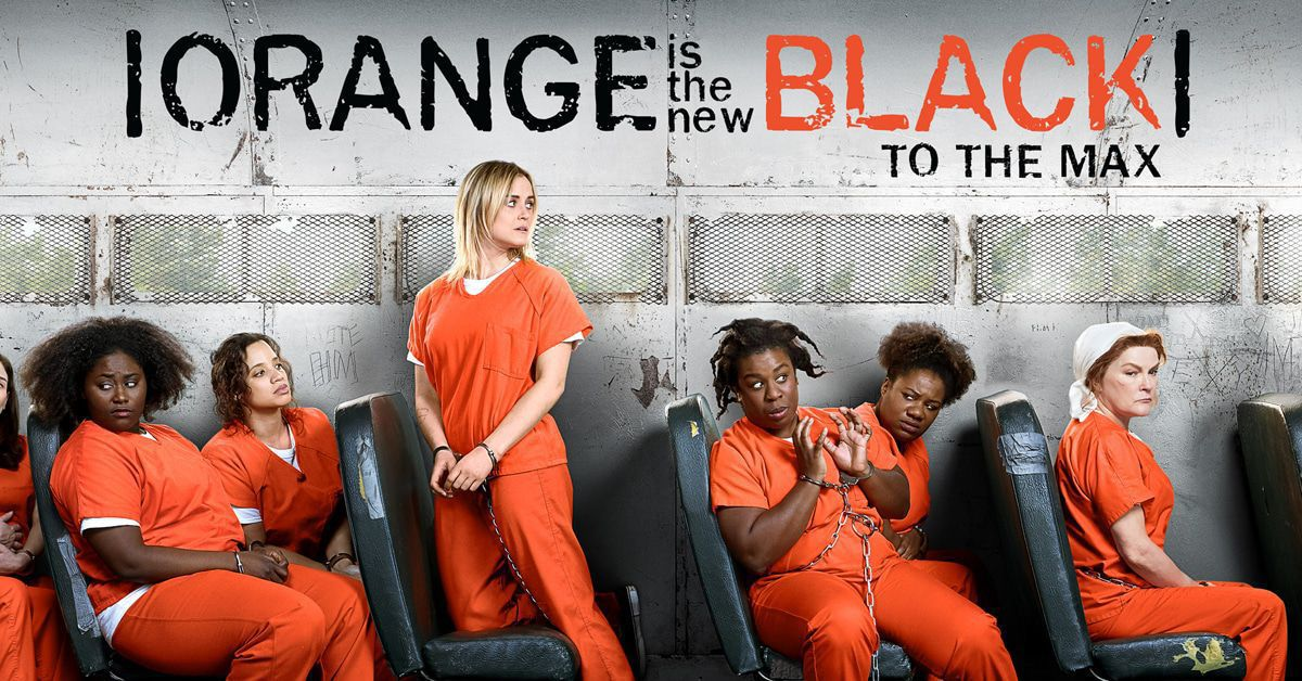 """""""Orange is the new Black"""" startet mit sechster Staffel"""