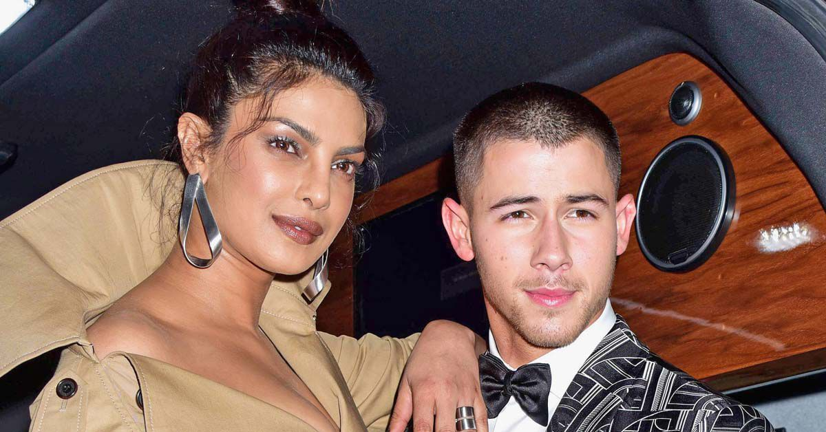 Nick Jonas und Priyanka Chopra schon verlobt?