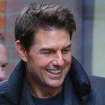 Nach Unfall: Tom Cruise rät George Clooney zur Vorsicht