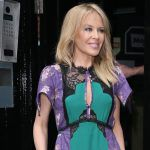 Worst Dress of the Day (550): Kylie Minogue leistet sich Fashion-Fauxpas