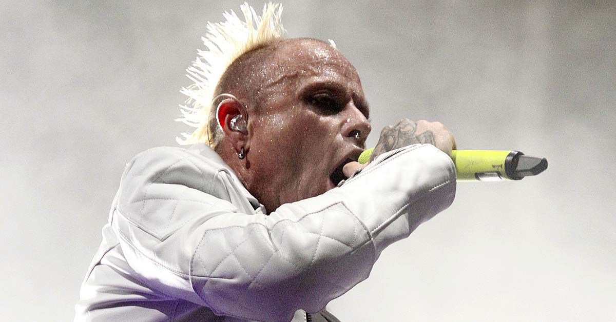The Prodigy mit neuem Video: Album kommt im November