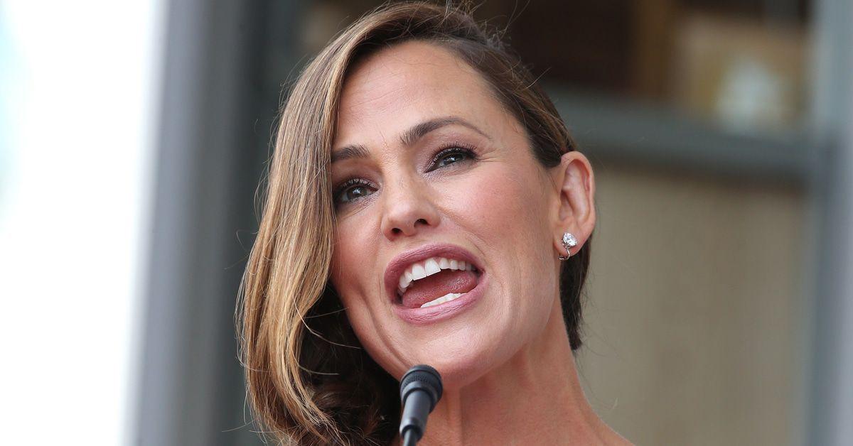 Jennifer Garner: Wozu ein Stuntdouble?