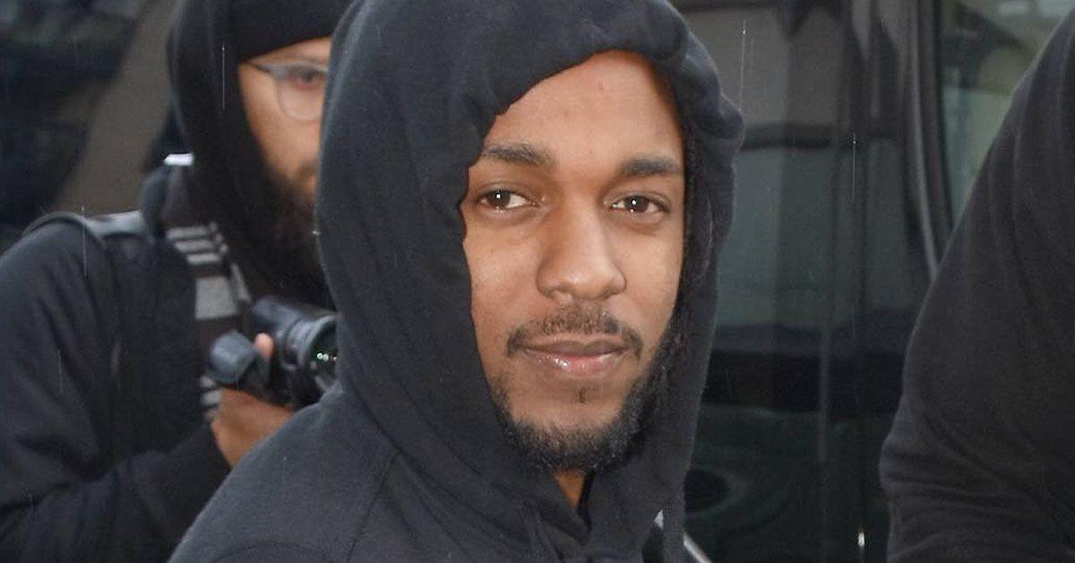 Mischt Kendrick Lamar Glastonbury auf?