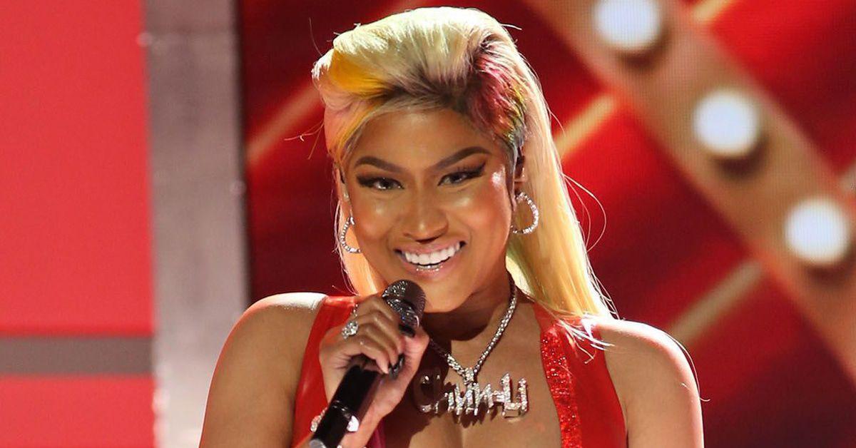 "Nicki Minaj: Der Verlobte ihrer berühmten Freundin ist ""perfekt"""