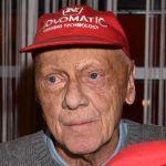 Entwarnung bei Niki Lauda nach Transplantation