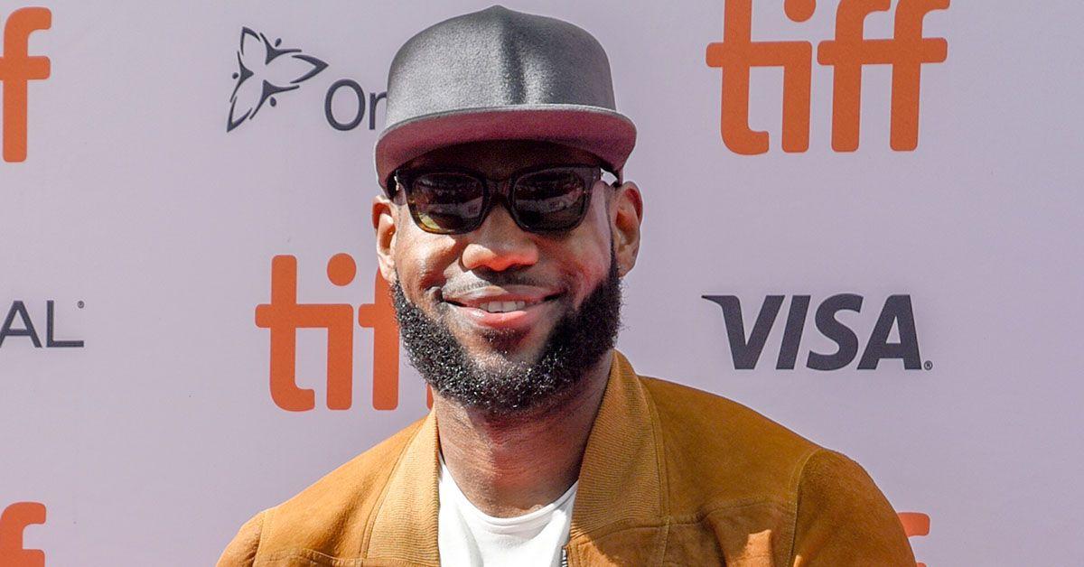 """""""Space Jam 2"""": LeBron James tritt in die Fußstapfen von Michael Jordan"""