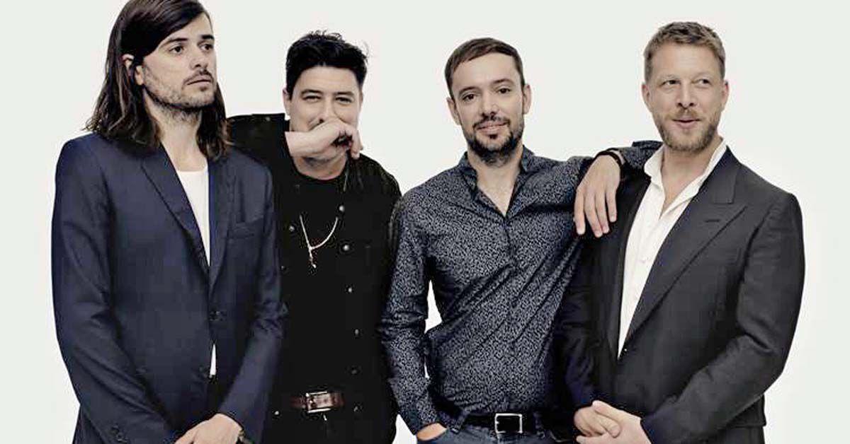 Mumford & Sons: Neue Single, neues Album