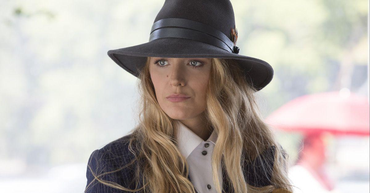 """Blake Lively und ihr heißer Look im Thriller """"Nur ein kleiner Gefallen"""""""