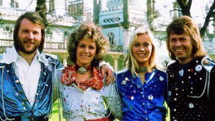 ABBA: Kommt doch ein ganzes Comeback-Album?