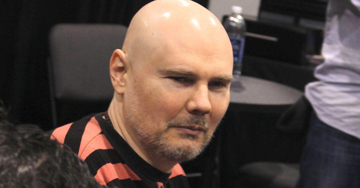 Smashing Pumpkins: Billy Corgan ist wieder Vater geworden