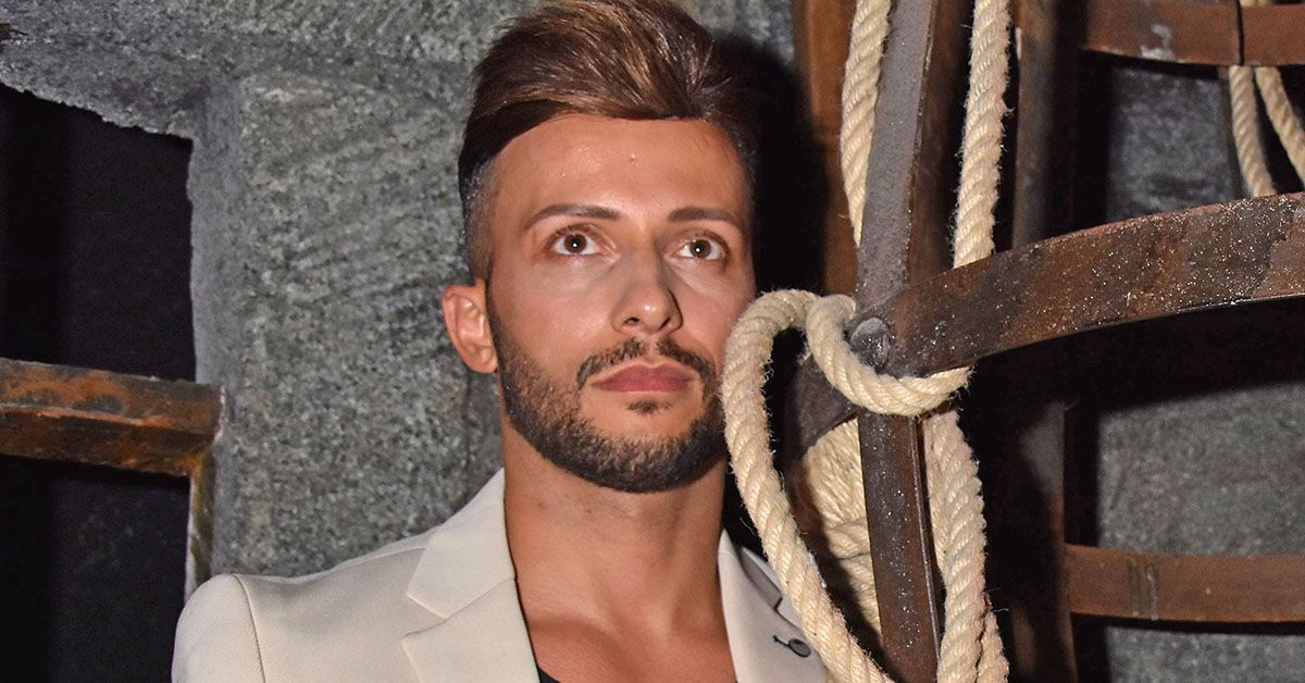 """Bachelor in Paradise"": Domenico de Cicco ist Papa geworden"