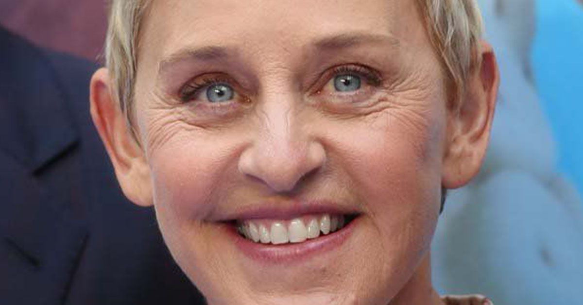 Ellen DeGeneres brachte diese zwei Stars wieder zusammen