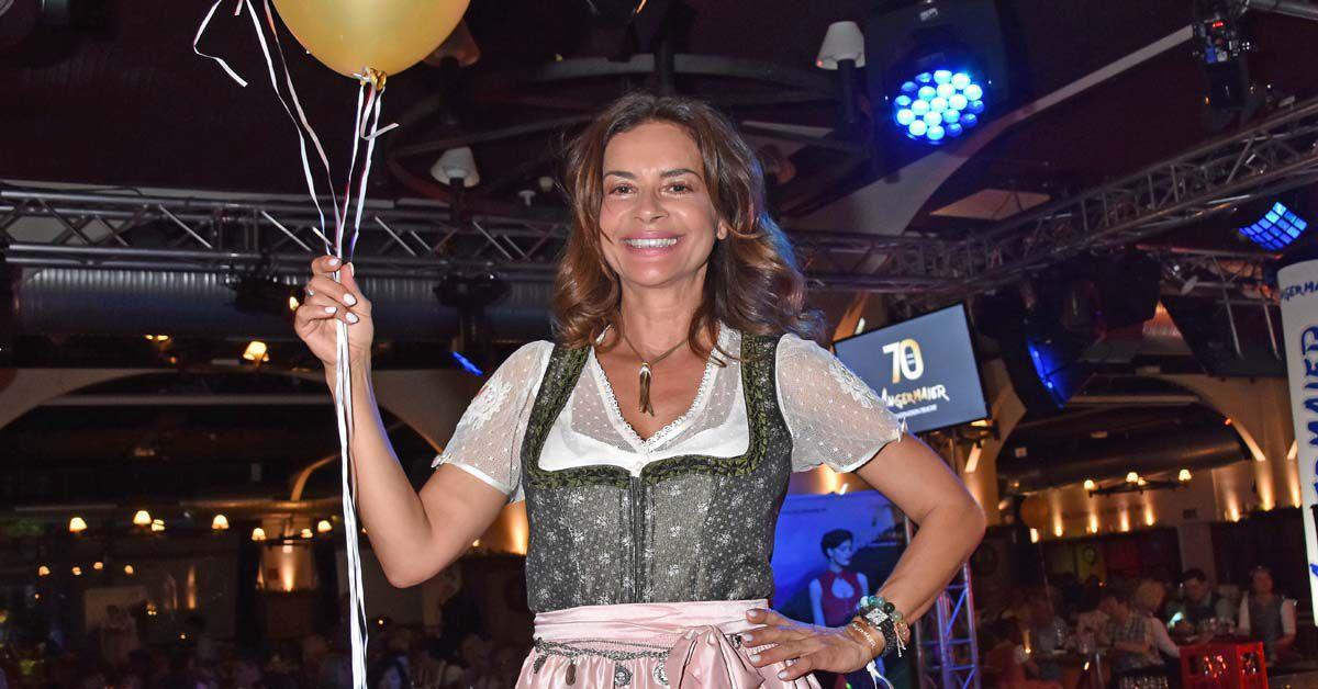 Video: Gitta Saxx mit 53 zum vierten Mal im Playboy