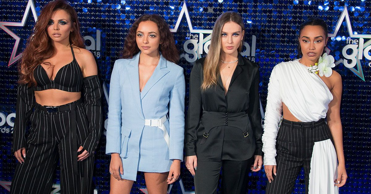 Little Mix: Happy mit Schminiki-Schminki