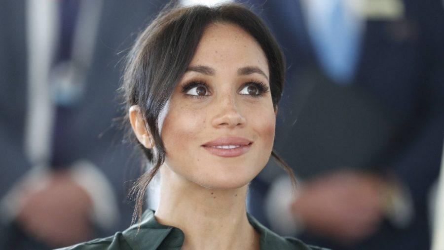 Meghan Markle: Darum wendet sich selbst Camilla von Harrys Frau ab