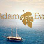 Adam sucht Eva