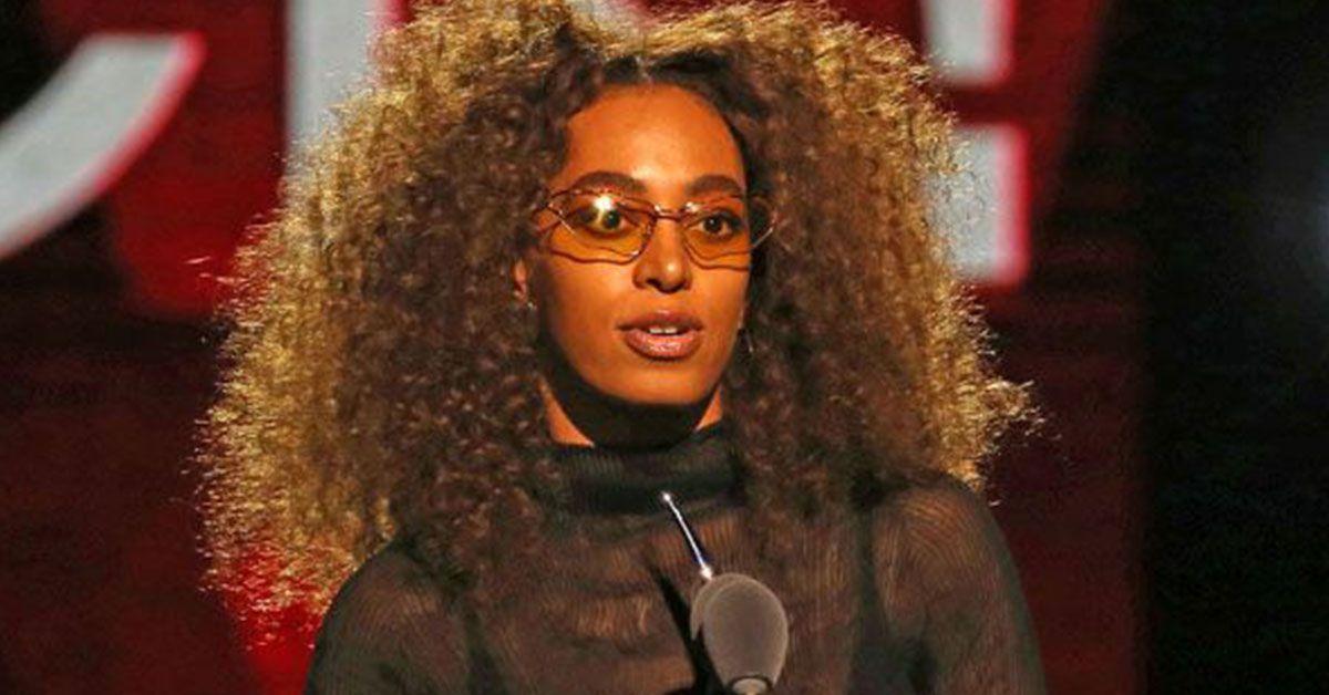 Solange: Davor hat Beyonces kleine Schwester Angst