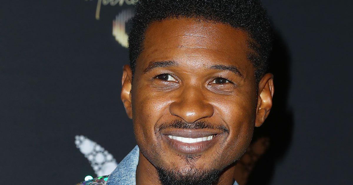 Usher: Das neue Album ist da