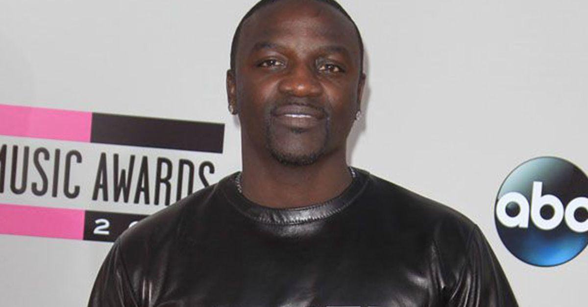 Akon will US-Präsident werden
