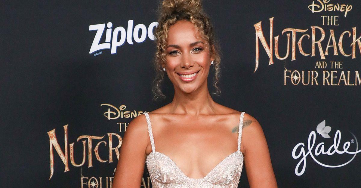 Liebesglück - Sängerin Leona Lewis und ihr deutscher Freund haben sich verlobt