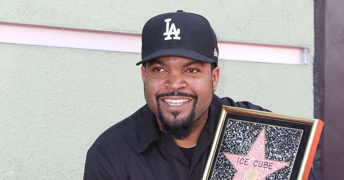 Ice Cube mit erstem Album nach mehrjähriger Wartezeit