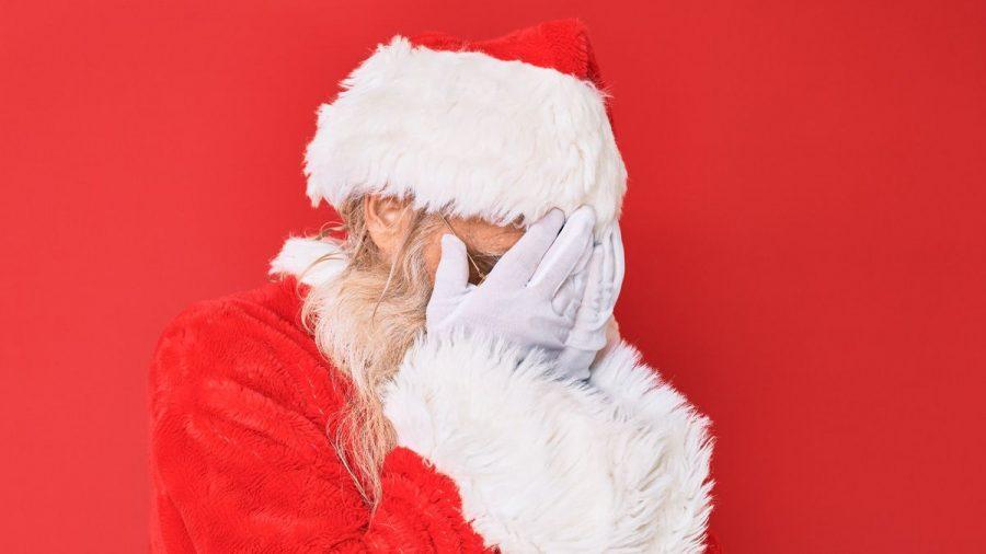 Die 10 schlimmsten Weihnachtssongs aller Zeiten