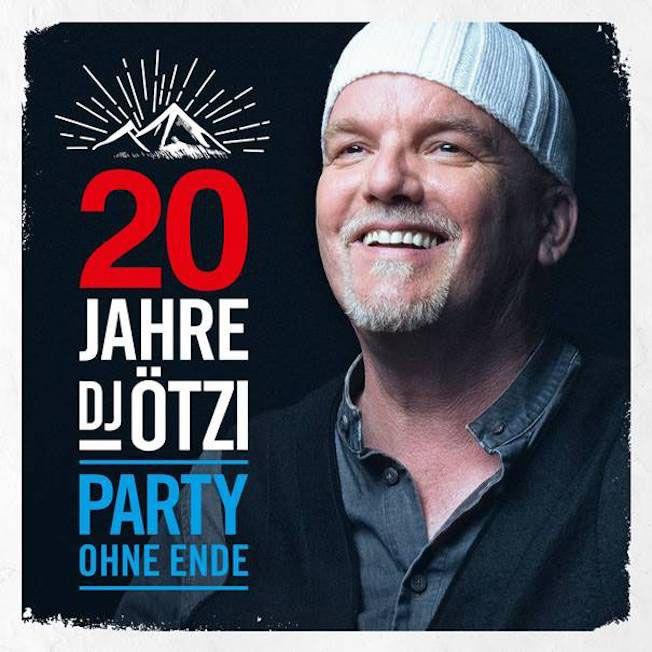 DJ Ötzi wird 20: Das große Interview zum Jubiläum
