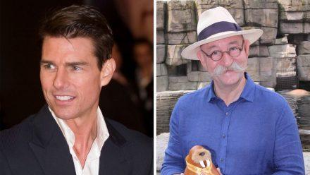 Tom Cruise, Horst Lichter und Co.: Krass, diese Promis sind tatsächlich gleich alt