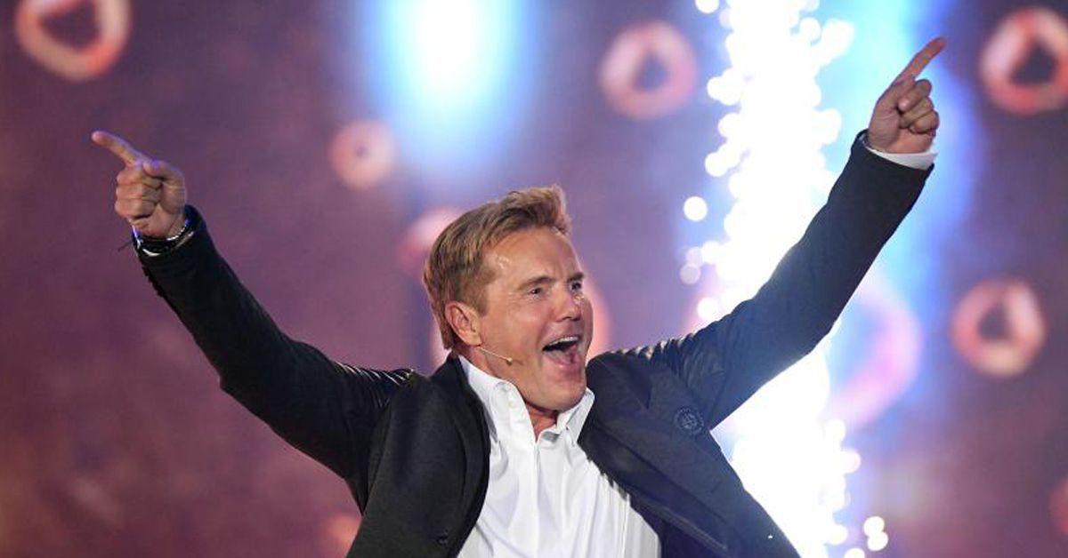 Dieter Bohlen wird 65 Jahre jung: Seine schrägsten Auftritte