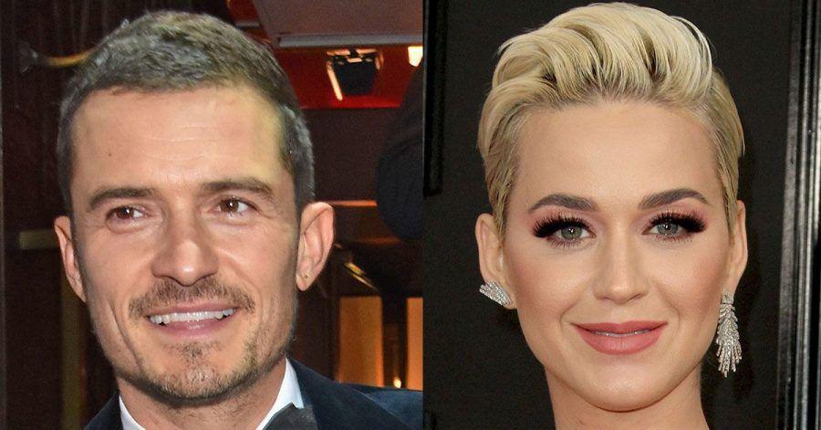 Katy Perry: So veränderte Orlando Bloom ihr Leben