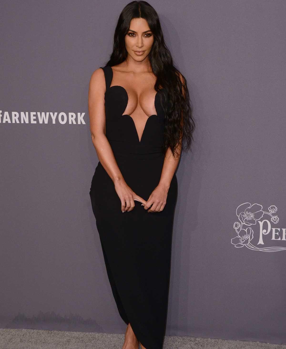 Kim Kardashian: Darum wäre eine Schwangerschaft lebensbedrohlich