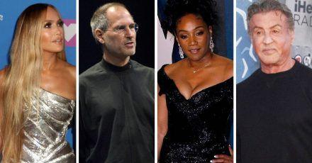 J.Lo, Steve Jobs und Co.: Promis, die mal obdachlos waren