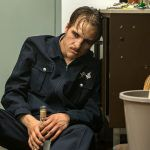 """Jonas Dassler spielt die Bestie in """"Der goldene Handschuh"""""""