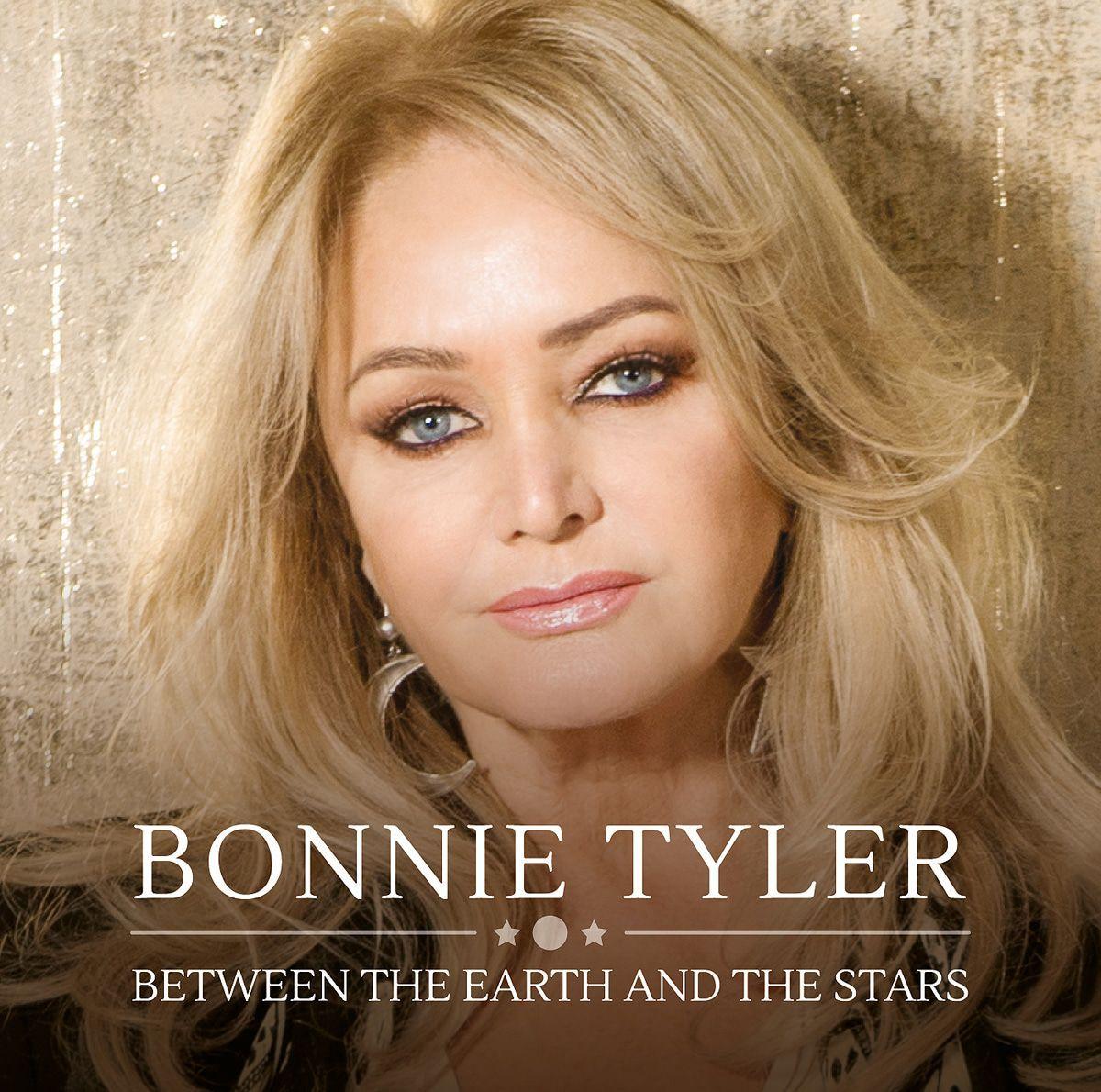 Bonnie Tyler über Botox, Bohlen und ihren Gesichtszwilling