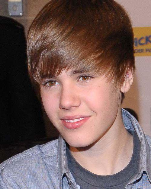 Justin bieber ist auf, wer gerade jetzt 2014