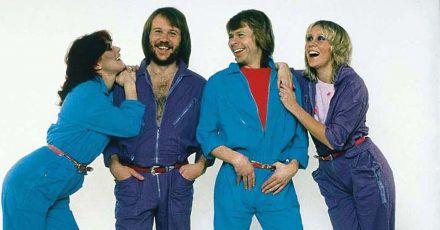 ABBA: Wie viel weißt du über die Musik-Ikonen?