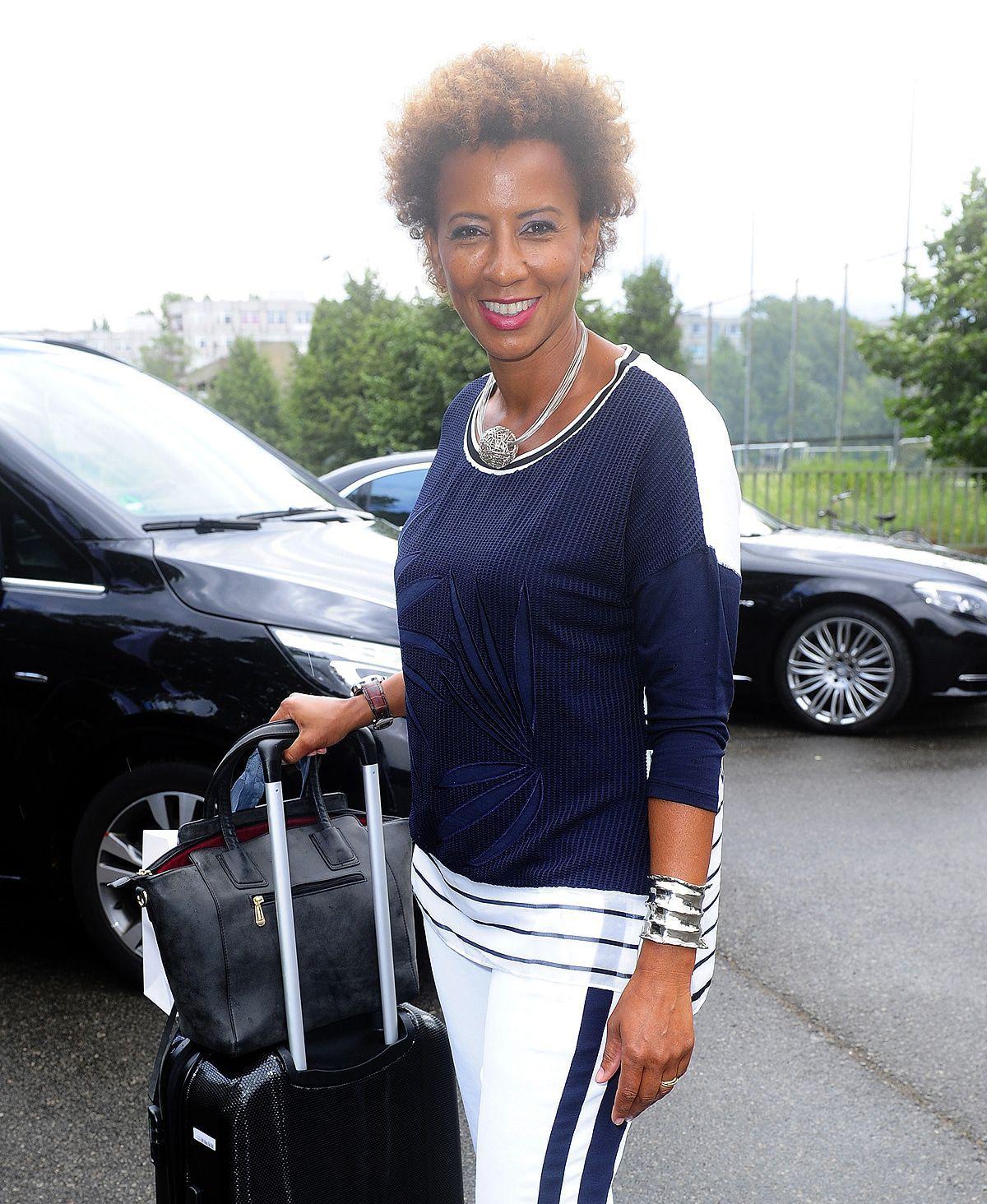 Arabella Kiesbauer hat Lust auf ein Comeback in Deutschland