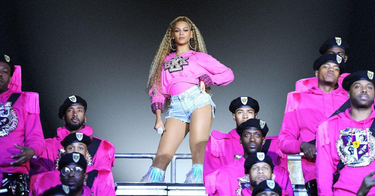Beyoncé: So krass nahm sie nach der Geburt der Zwillinge ab - klatsch-tratsch.de