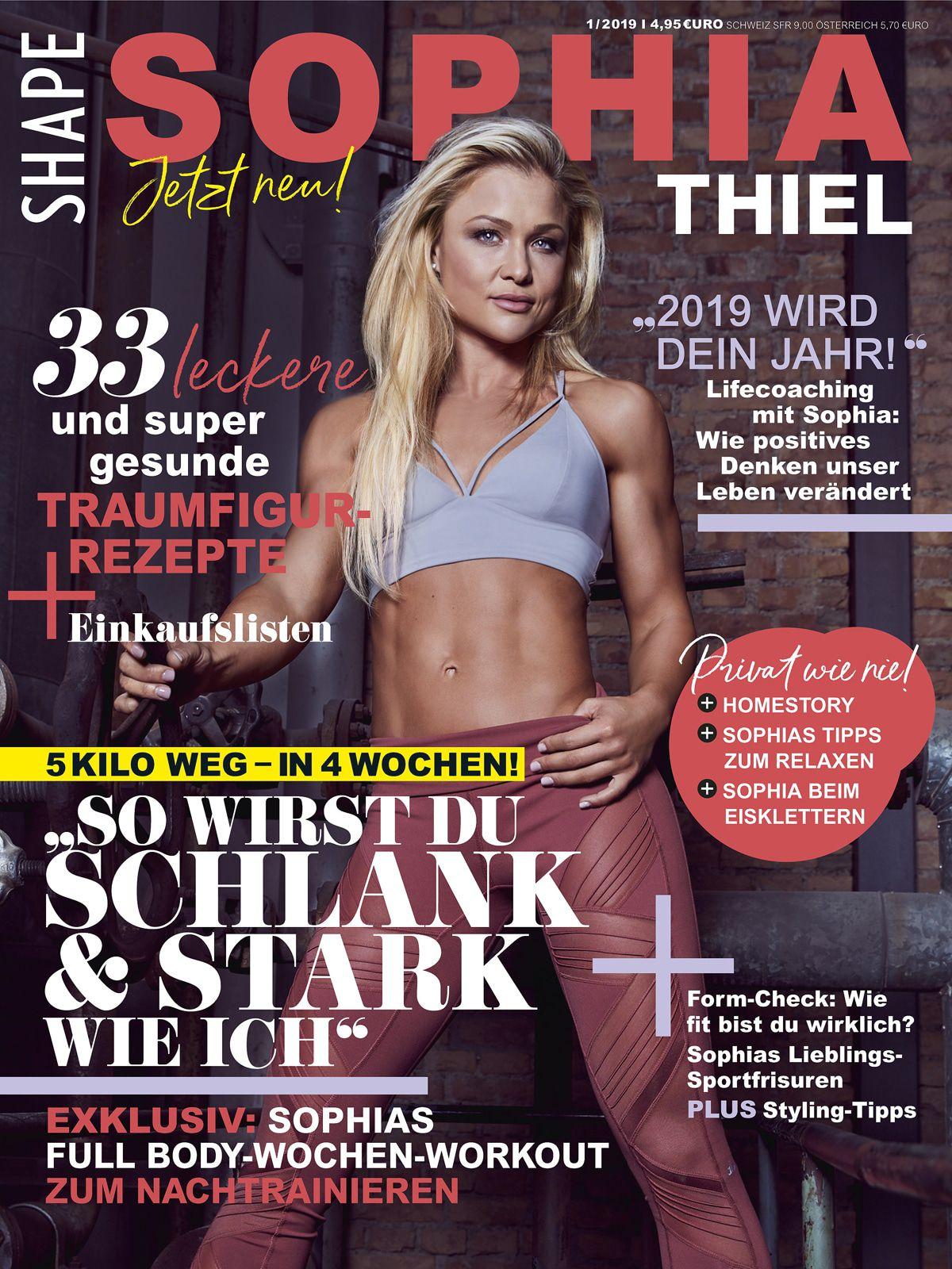 Sophia Thiel & Co.: Wenn Influencer den Druck nicht mehr aushalten