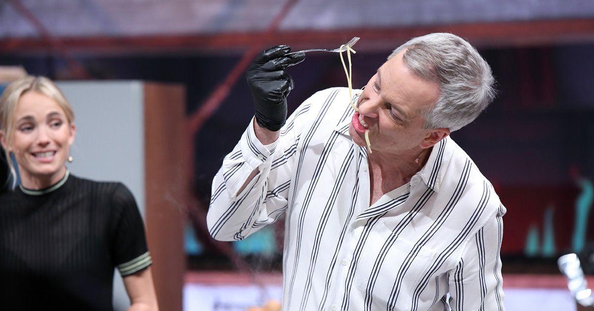 Grill den Henssler: Tränen bei Jähzorn-Legende Detlef Steves