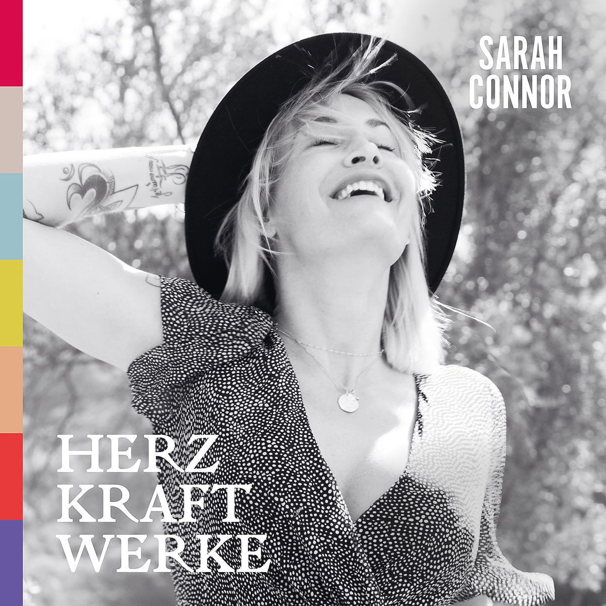 "Sarah Connor: Das ist das neue Video ""Vincent"""