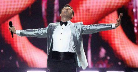 Hugh Jackman: Das war seine Show in Hamburg