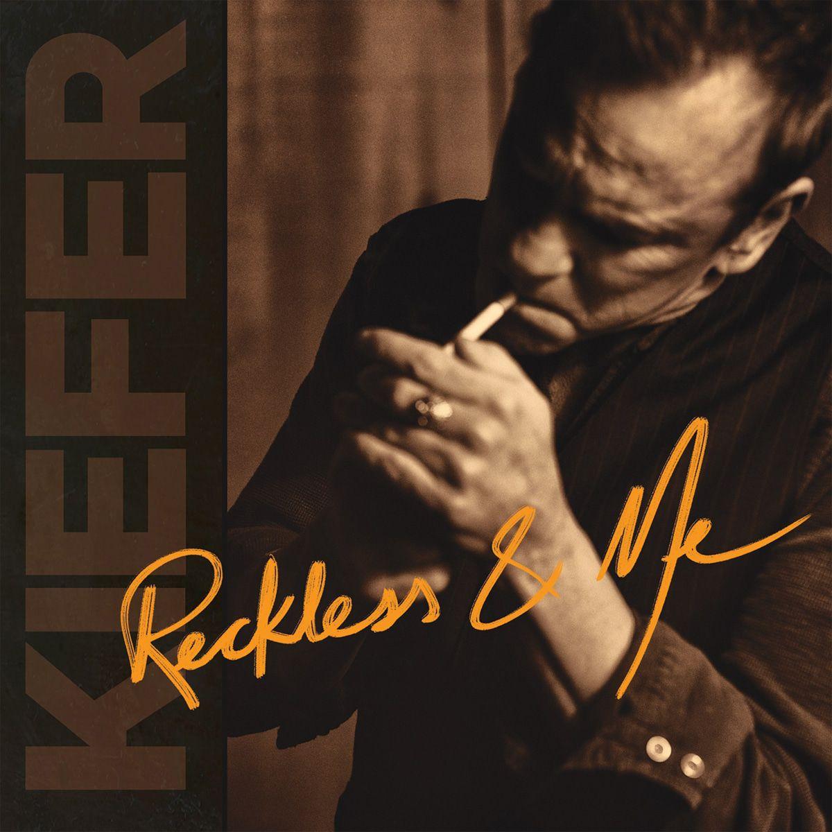 Kiefer Sutherland über dreckige Unterhosen und mehr: Unser großes Interview