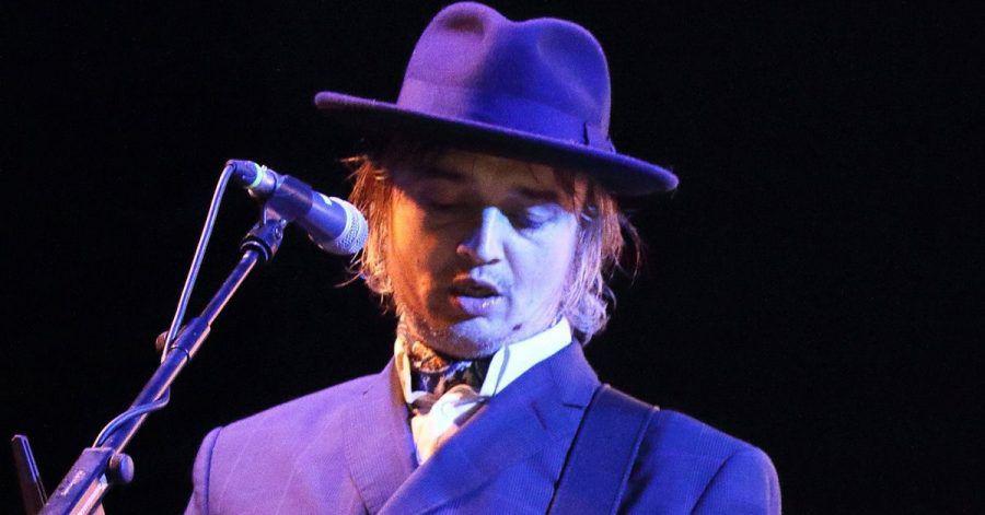 Peter Doherty über seine neue Band, Michael Jackson und sein Hotel