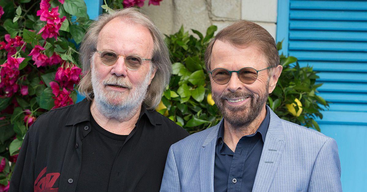 """Björn Ulvaeus über """"Mamma Mia 3"""" mit neuen ABBA-Songs"""