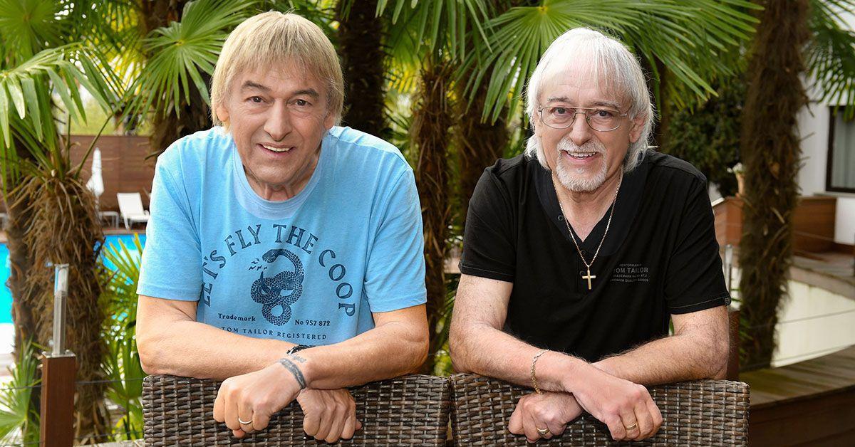 """Amigos gehasst und geliebt: """"Die Musik hat uns zu Millionären gemacht"""""""