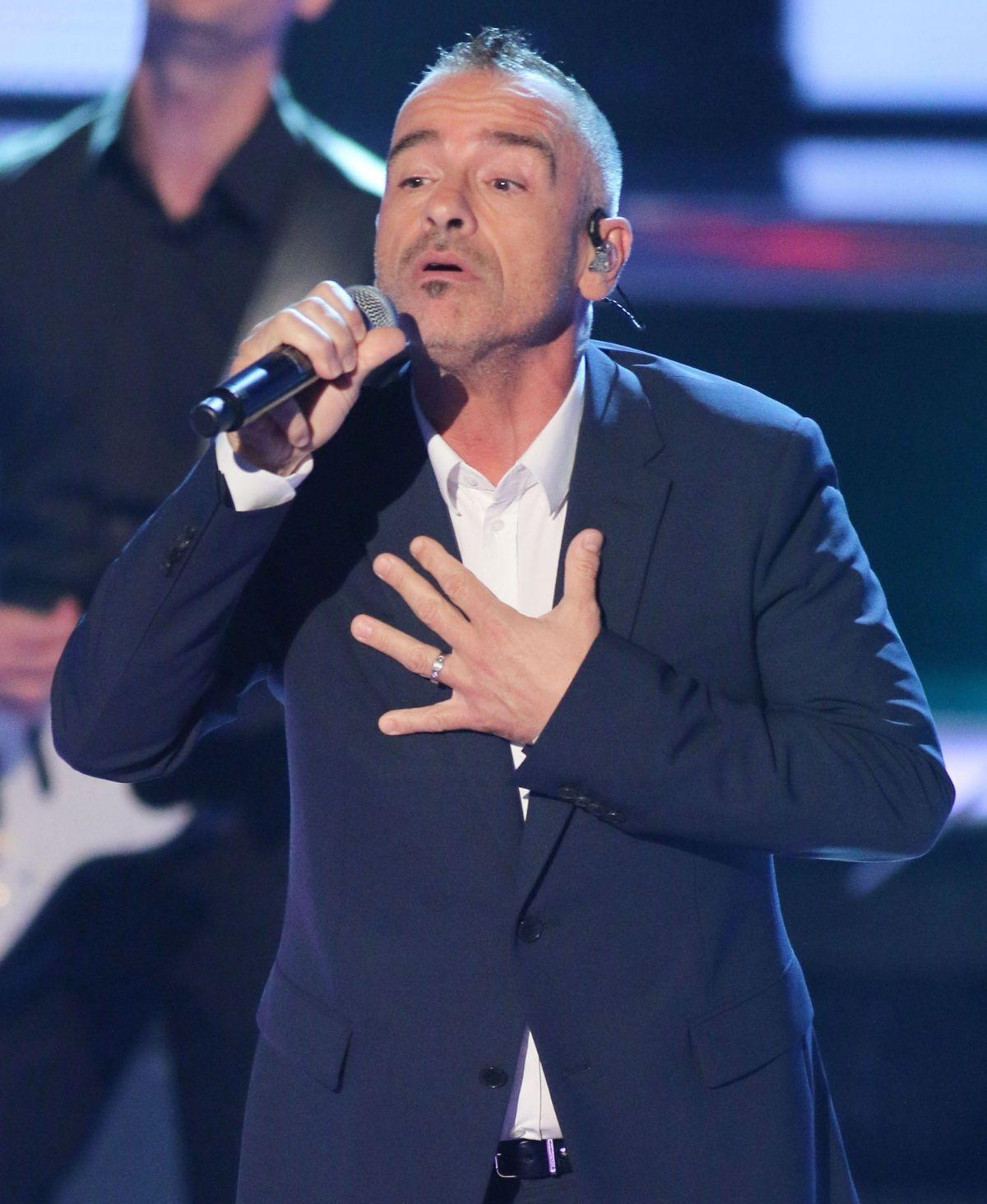 Eros Ramazzotti: Trennung nach zehn Jahren bestätigt