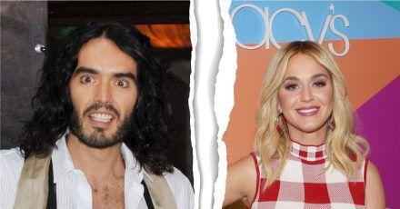 Katy Perry: Die kürzesten Promi-Ehen (3)