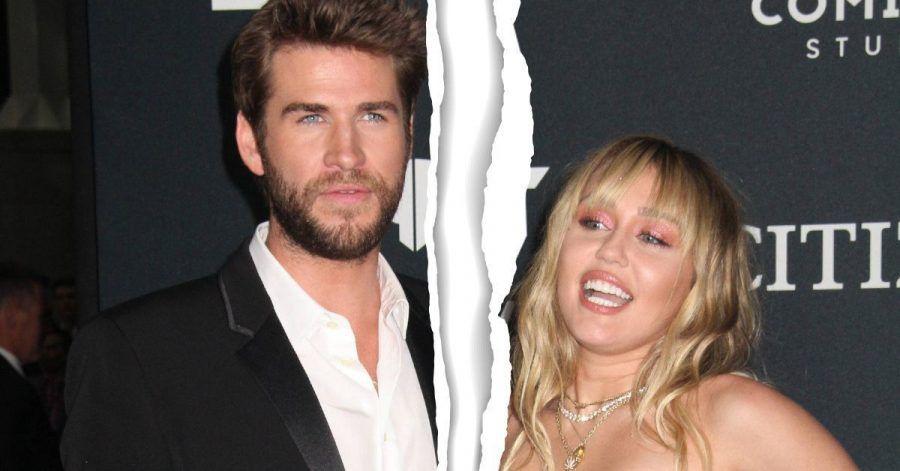 Miley Cyrus: Die kürzesten Promi-Ehen (6)