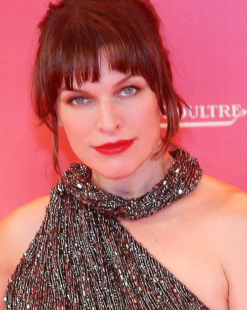 Milla Jovovich Co Ganz Offen Tabu Thema Abtreibung 3
